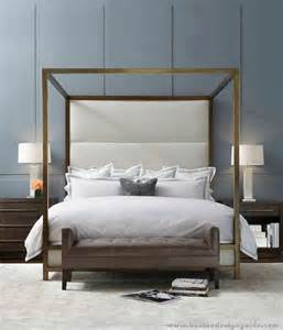 Mitchell Gold Bedroom Furniture Mitchell Gold Bob Williams Pretty Bed Maybe Without Or A Shorter Back Master Bedroom