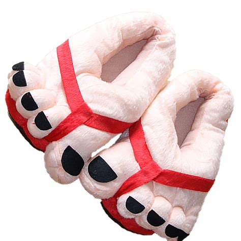Online Get Cheap Happy Feet Slippers Aliexpress Com Alibaba Group