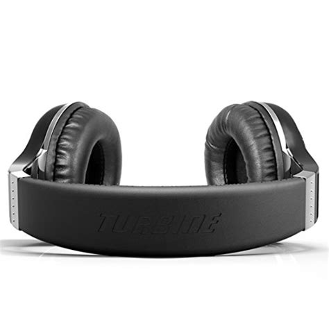 Bluedio Ht Turbine Wireless Bluetooth Headphone With Mic bluedio ht turbine wireless bluetooth 4 1 stereo headphones with mic black