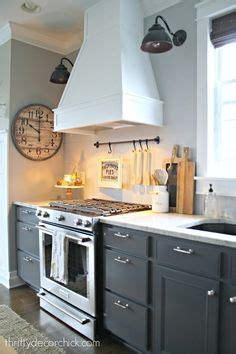 custom kitchen island with range kitchen makeover 1000 images about decorating your home on pinterest