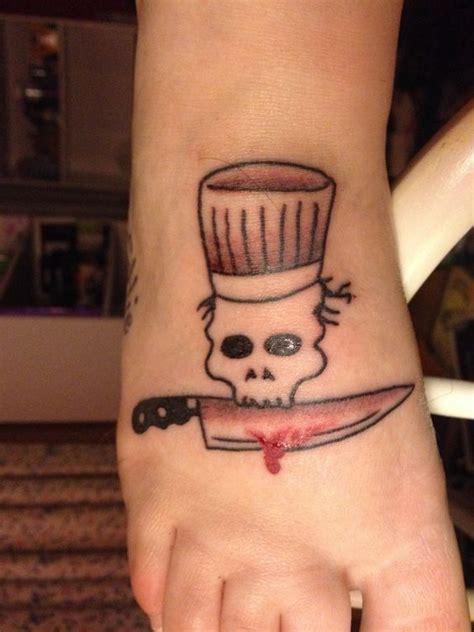 anthony bourdain tattoos the world s catalog of ideas