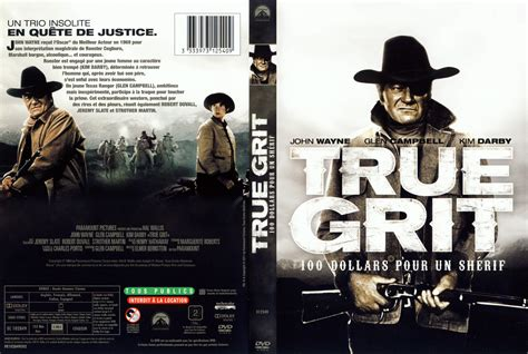 100 True Search True Grit Cover Models Picture