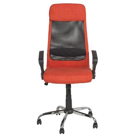 president chair 6183 orange price 62 95 eur