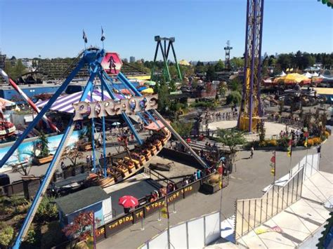 theme park vancouver photo4 jpg picture of playland vancouver tripadvisor