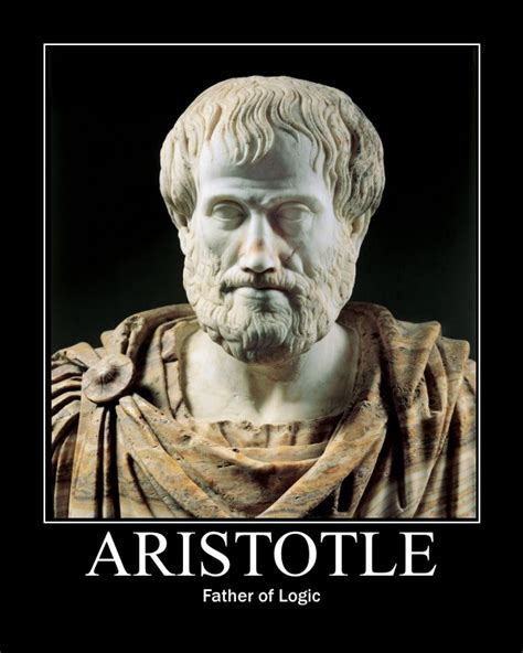 born greek meaning aristotle father of logic temple of the human spirit