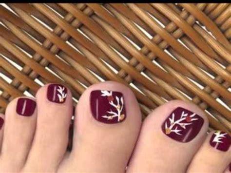 deco ongle pied facile dessin sur les ongles des pieds decoration ongle des