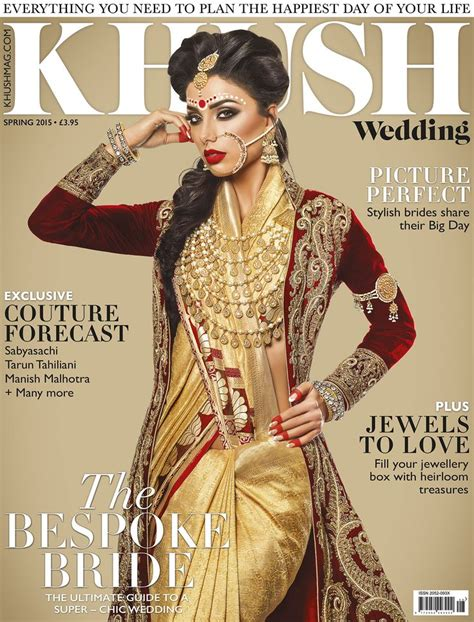 images  khush wedding magazine front covers