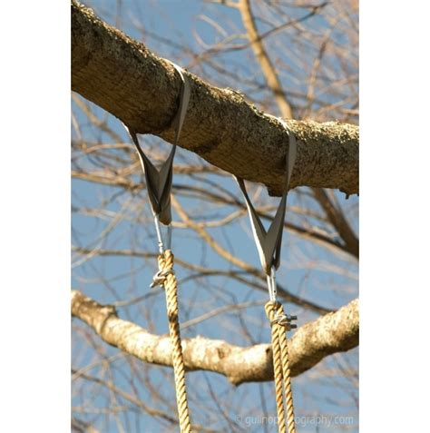 tree swing kit thirty six inches long tree swing hanging kit aftcra