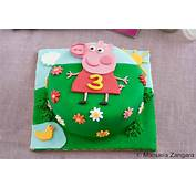 Images Peppa Pig Birthday Cake 2015  House Style Pictures