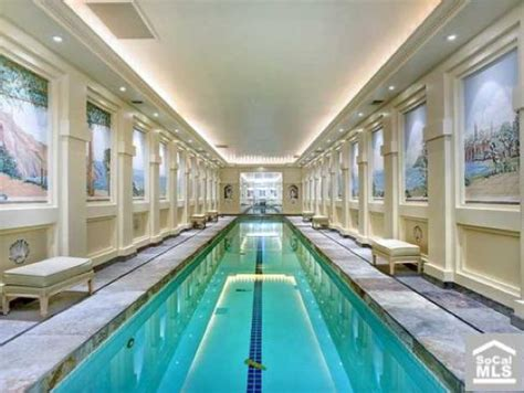 indoor lap pool which indoor lap pool do you prefer homes of the rich