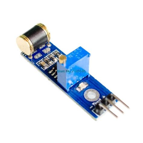 Vibration Shock Sensor robotics 801s vibration shock sensor sensitivity