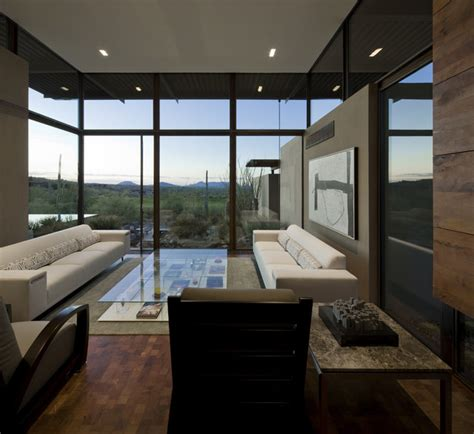 houzz modern living rooms the brown residence southwestern living room by the construction zone ltd