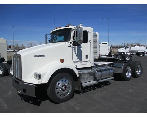 2000 kenworth t800 for sale 2000 kenworth t800 day cab truck for sale rigby id