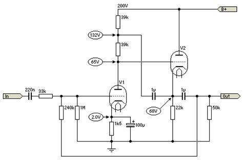 integrator feedback circuit integrator electronic circuit diagram and layout