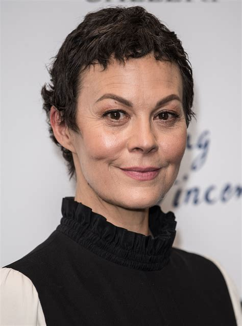 Home Decorating Magazine Subscriptions by Helen Mccrory On Her Passion For Charity Work Woman And Home