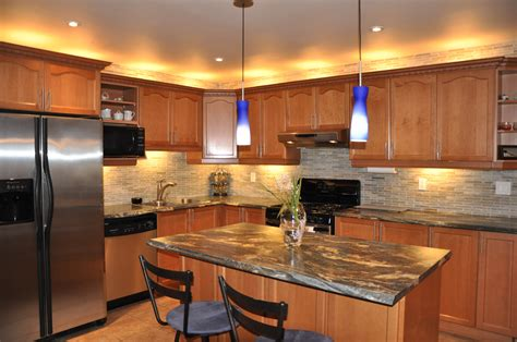 Can You Use Marble For Kitchen Countertops by Wooden Doors Backsplash And Formica 180fx Blue