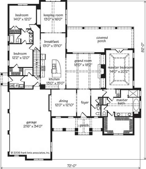 southern living floorplans magnolia homes floor plans the magnolia ga home