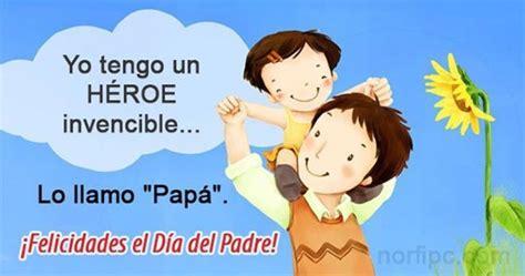 Imagenes Rockeras Del Dia Del Padre   d 237 a del padre 20 frases e im 225 genes para felicitar a pap 225