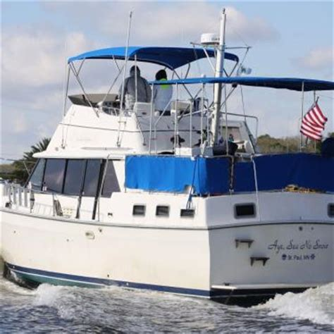 public boat r tavernier mainship aft cabin 1986 for sale for 54 000 boats from