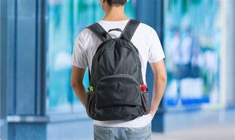 Folding Longch Bag Tas Longch Lipat Big Size 44 27 17 A280 portable folding bag outdoor travel mountaineering bags