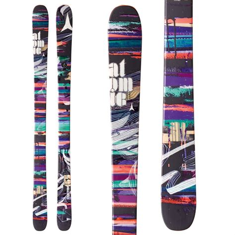 atomic supreme atomic supreme skis s 2014 evo outlet
