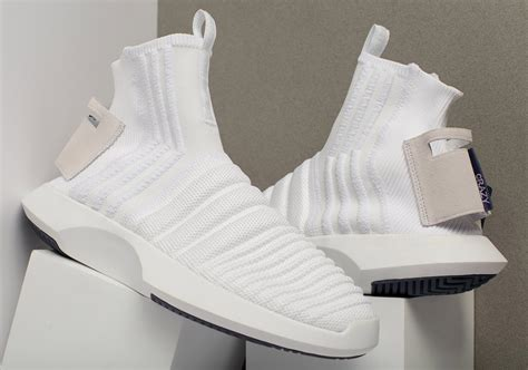 Adidas 1 Sock Adv Primeknit Shoes Cq1012 Compare Prices On Scrooge Co Uk Adidas 1 Adv Sock Primeknit Cq1012 Available Now Sneakernews