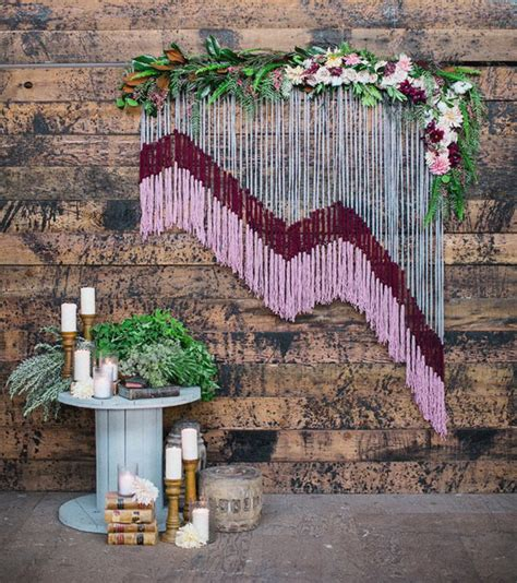 20 fantastic diy photography backdrops backgrounds it 20 cute diy yarn crafts you can t wait to do right away