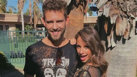 Nick And Move In Together by Nick Viall Moving In Together She S