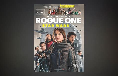 entertainment weekly the ultimate guide to wars updated revised inside the last jedi books entertainment weekly to publish the ultimate guide to