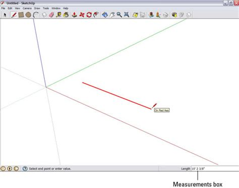 sketchup draw line specific length sketchup draw line specific length 28 images jesthatadique just another weblog