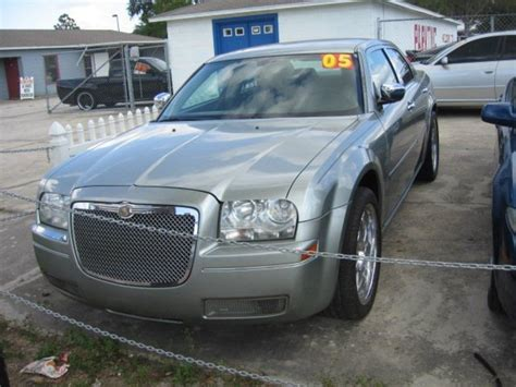 Used Chrysler 300 by 2005 Chrysler 300 Used Price With Pictures Mitula Cars