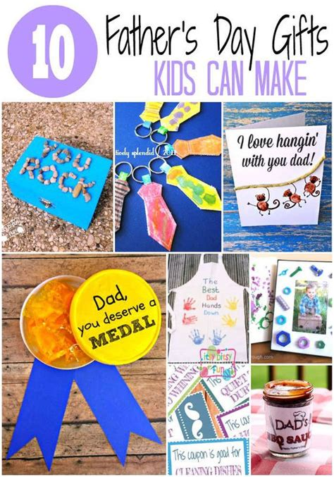 17 Best Images About Father S Day Ideas On Pinterest Children Ideas For Dads