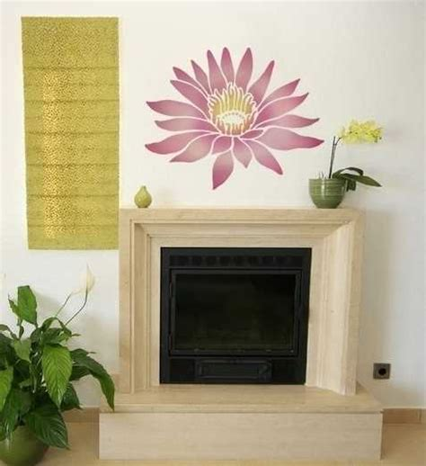 interior painting ideas for decorating the beautiful 20 beautiful diy interior decorating ideas using stencils