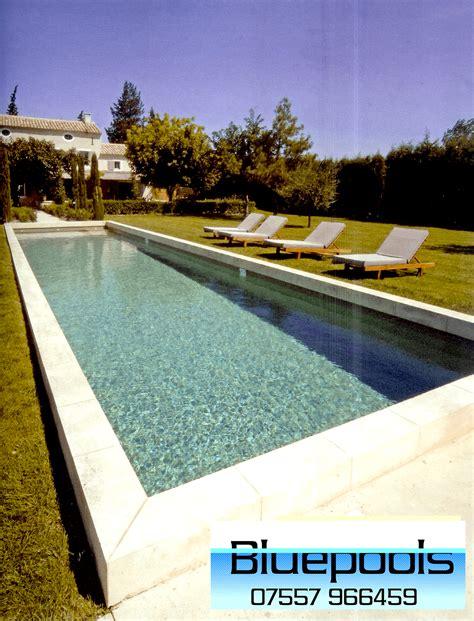 Uk M outdoor pool design