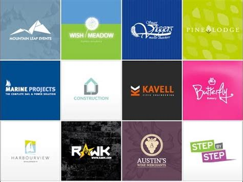 logo portfolio layout logo designer graphic design portfolio youtube