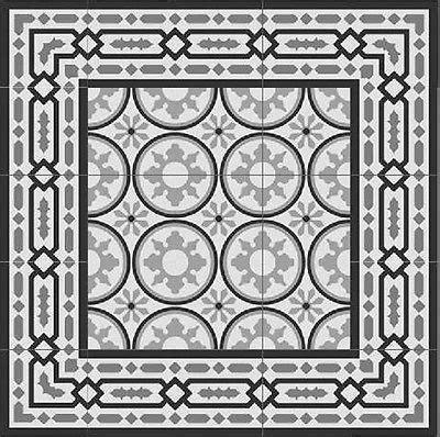 Fliese Nexus Anthrazit by Beton Fliesen Zeppy Io