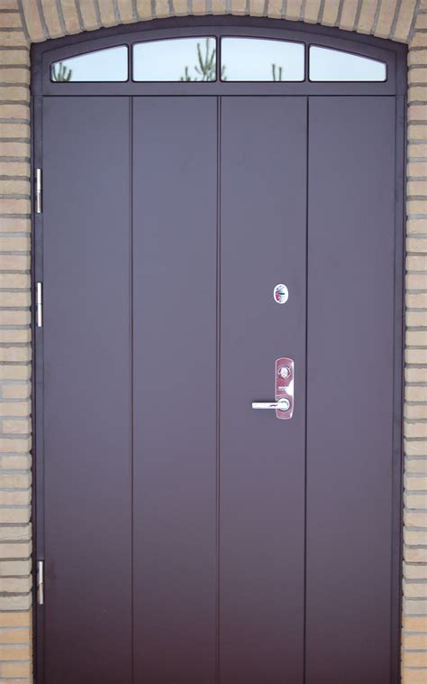 Metal Security Doors by Seciro Metal Security Doors Seciro