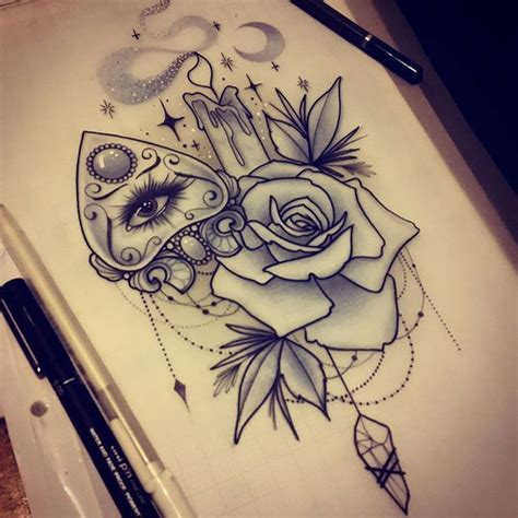 tattoo design sketches 370 best tattoo sketches images on pinterest tattoo