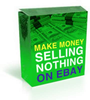 ebay quick sell sell nothing on ebay make fast cash download ebooks