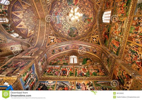 Church Wall Murals holy bible symbols and saints life s pictures inside the