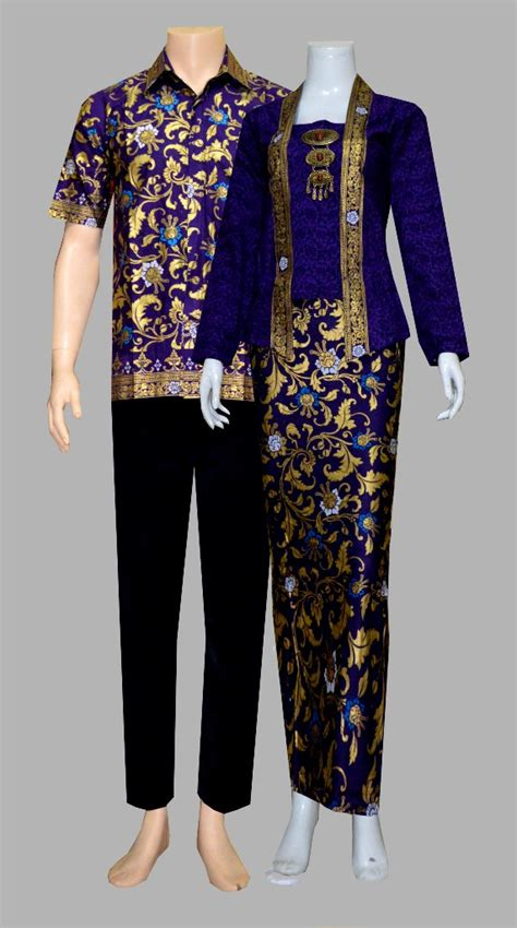 Sarimbit Blus Batik C8 jual baju batik sarimbit rok dan blus pasangan sepasang seragam 1715 busana batik