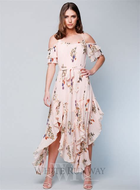 Country Dress country field maxi dress a gorgeous cocktail dress by we