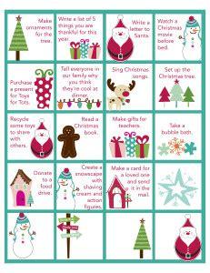 catholic printable advent calendar for children calendar