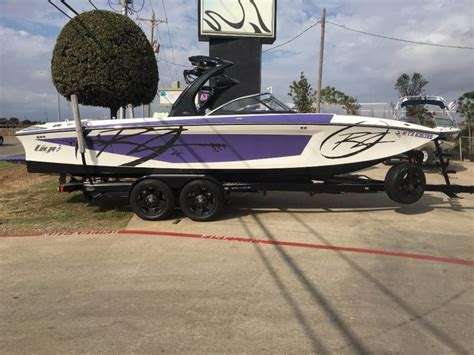 tige boats rz4 tige rz4 boats for sale in texas
