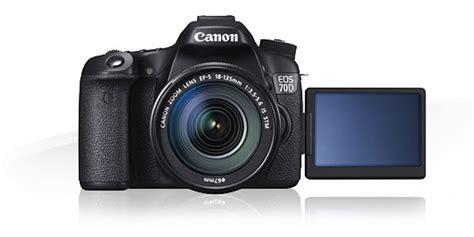 Kamera Canon 70d Termurah canon eos 70d eos dslrs und kompakte systemkameras canon deutschland