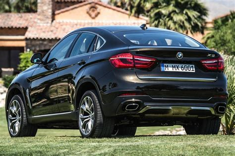 suv bmw 2015 used 2015 bmw x6 suv pricing for sale edmunds