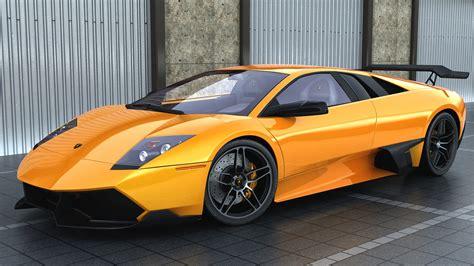 Lamborghini Italian Cars Italian Lamborghini Murcilago Lp670 4 Sv Murcielago
