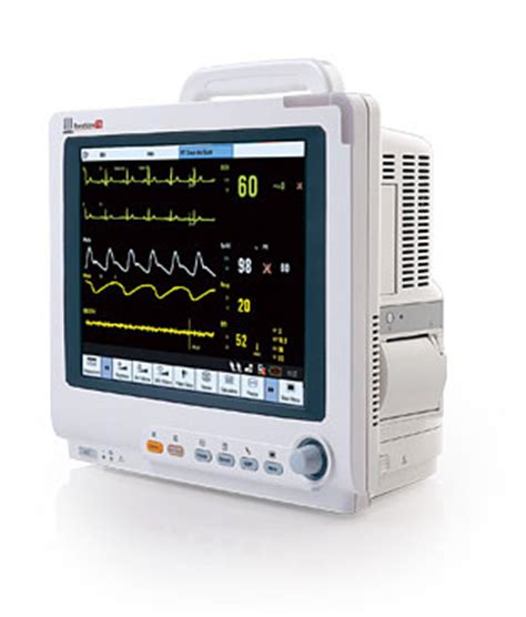 Monitor Mindray mindray beneview t5 patient monitor equipment