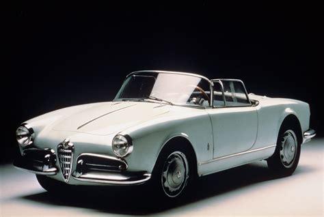 1955 alfa romeo giulietta spider 1955 alfa romeo giulietta spider alfa romeo supercars net