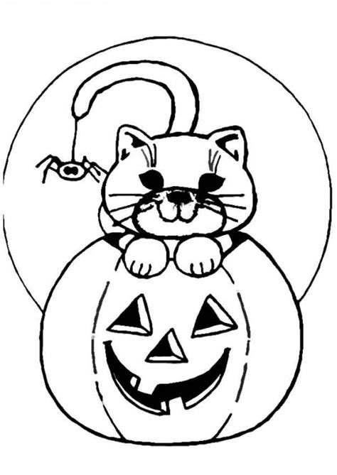 Jackolantern Coloring Pages Coloring Home Free O Lantern Coloring Pages